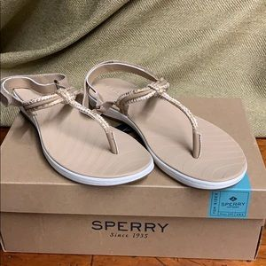 Sperry Sandals NEW! Size 10